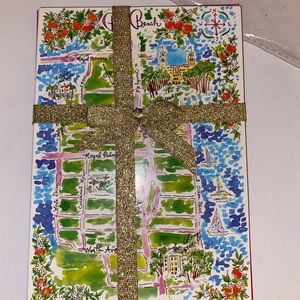 Lilly Pulitzer GWP Note Cards